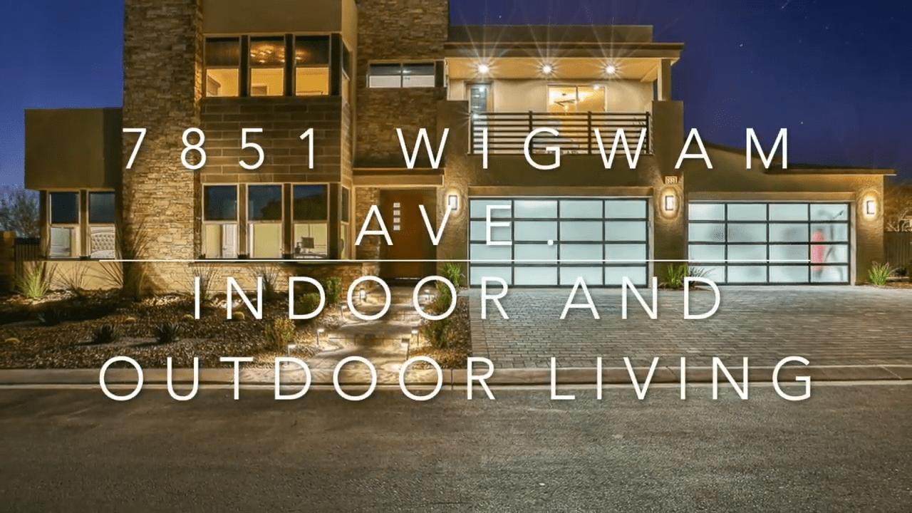 7851 Wigwam Ave.
